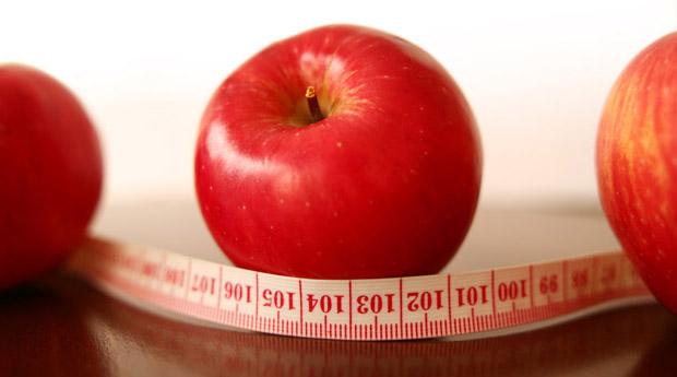 Однодневная диета на яблоках