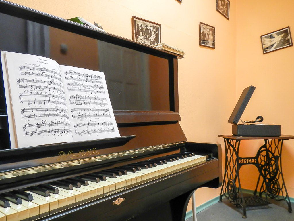 Как открыть частную музыкальную школу