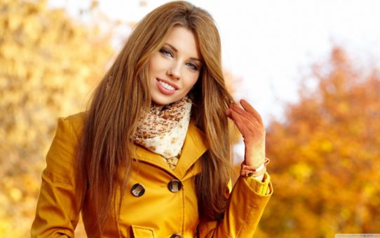 Пора обновлений: осенне-весенний уход за волосами