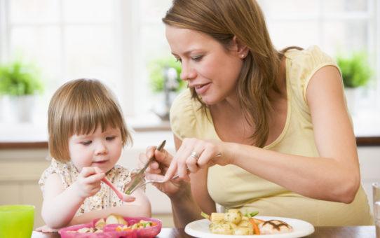 Надо кушать: как повысить детский аппетит?