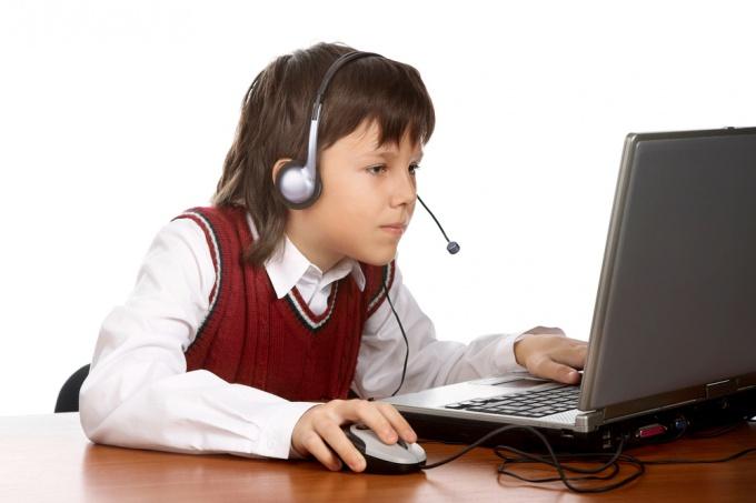 Компьютер и ребенок: польза или вред?
