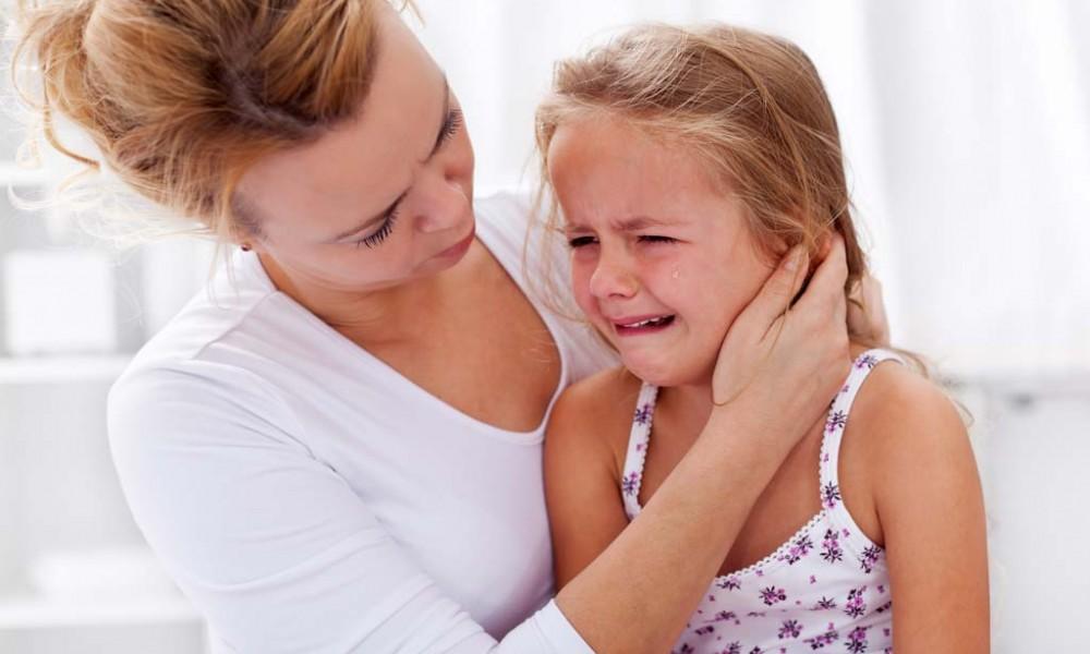 Ночные страхи у детей: боремся вместе