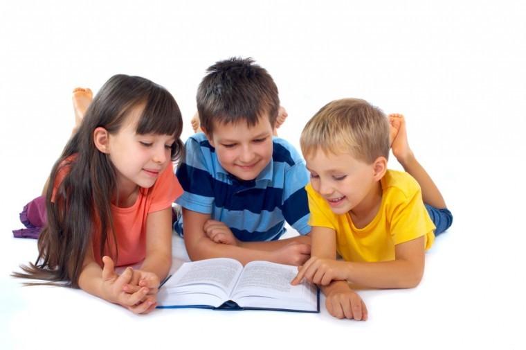 Помогаем ребенку учить иностранный язык