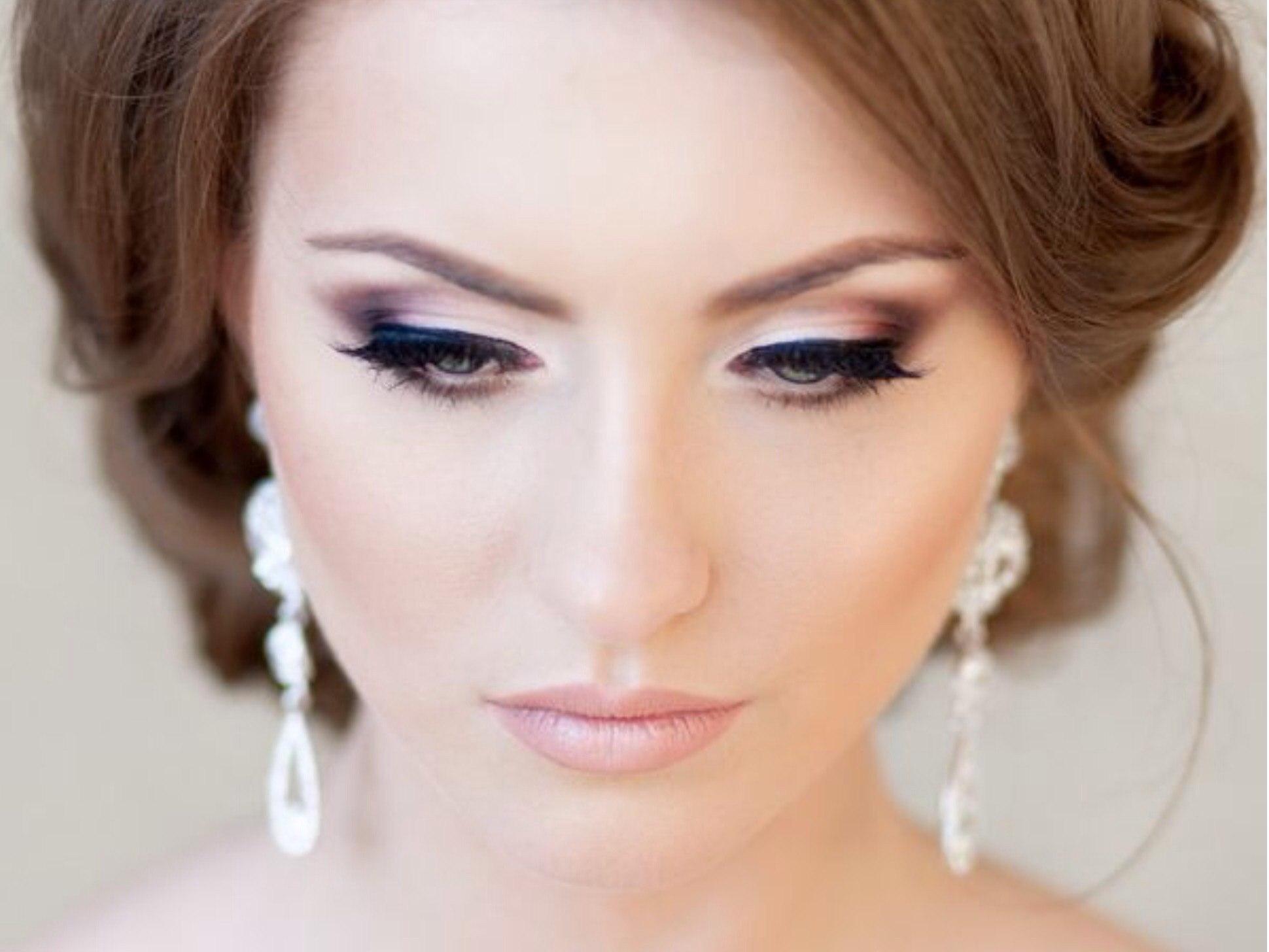 Естественный макияж: благородно и просто