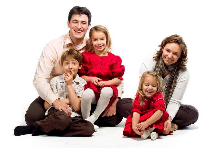 Секреты воспитания детей по-французски