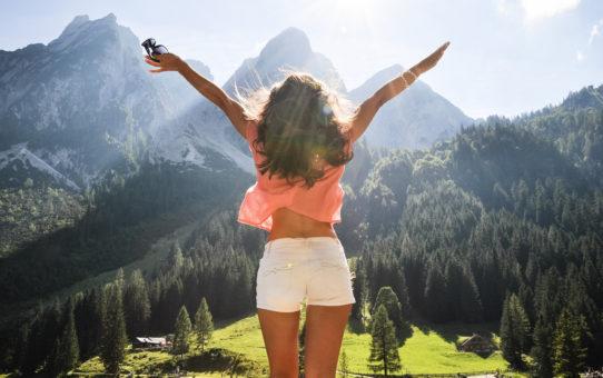 Счастливая я: избавляемся от вещей, делающих нас несчастными