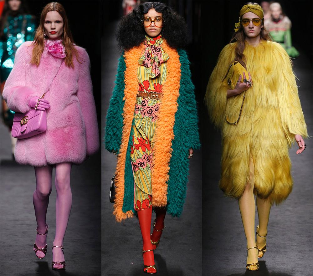 Осень 2017: самая модная верхняя одежда