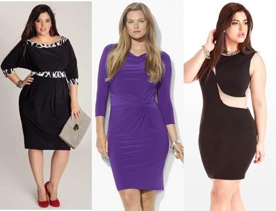 Что же для женщины платье