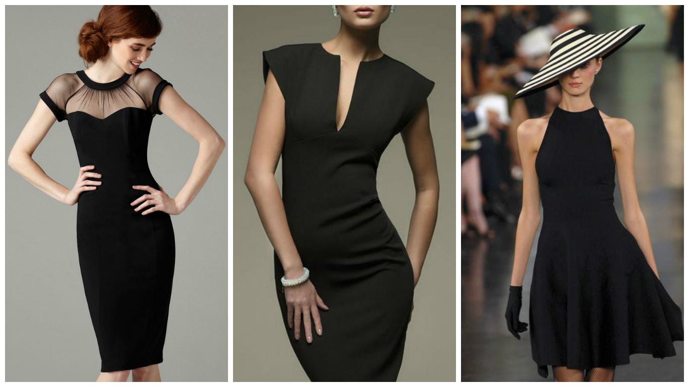 Чудо-платье: как придать себе стройность с помощью одежды