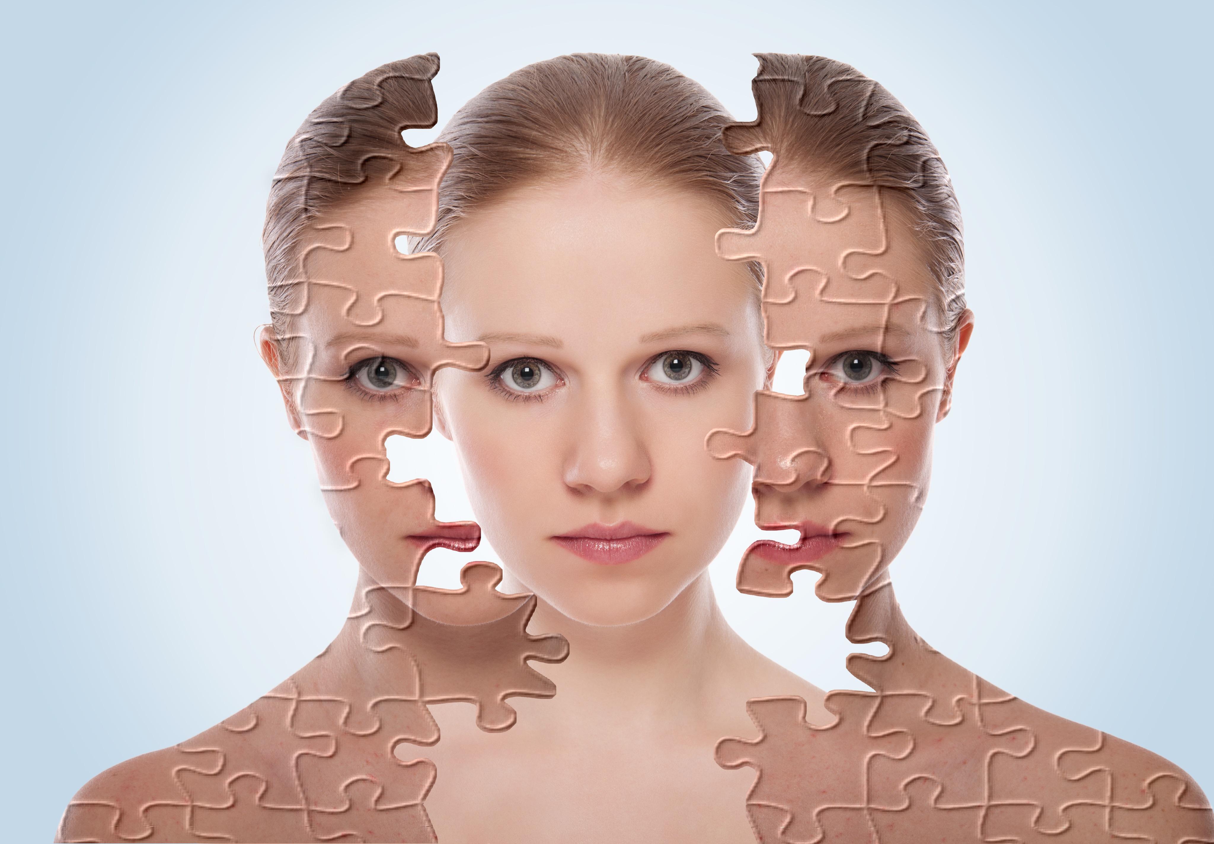 Полезные свойства воды для кожи лица