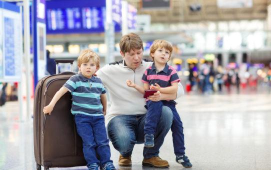 Дети за границей: как помочь малышу в адаптации?