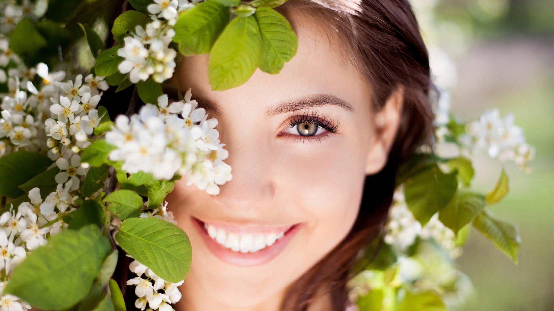 Секреты здоровья и красоты женщин