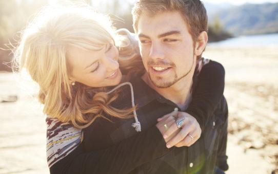 4 признака здоровых отношений